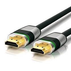HDMI-Kabel 60Hz 2.0b