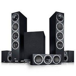 Altoparlanti home theatre