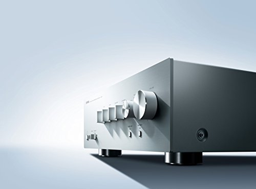 hifi yamaha a s701 stereo vollverst rker inkl. Black Bedroom Furniture Sets. Home Design Ideas