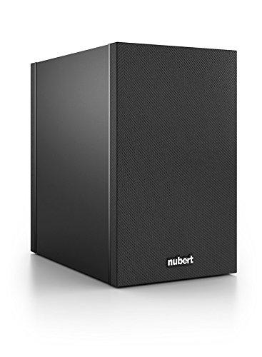 hifi nubert nubox 303 lautsprecher boxen hifi speaker regal dipol laut. Black Bedroom Furniture Sets. Home Design Ideas