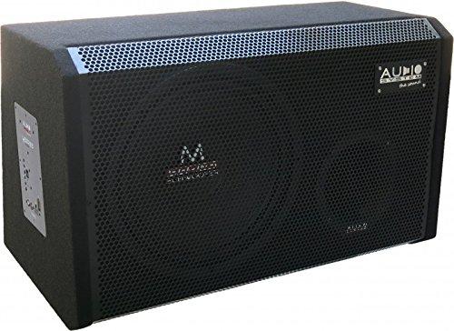 hifi audio system m12 active. Black Bedroom Furniture Sets. Home Design Ideas