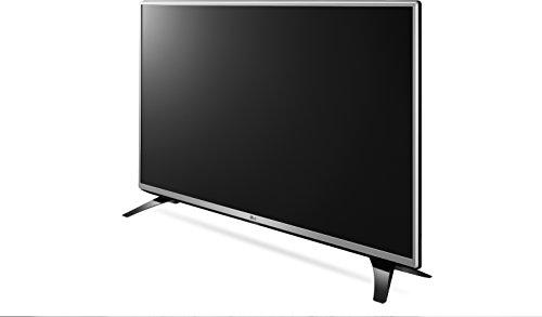 hifi lg 43lh560v 108 cm 43 zoll fernseher. Black Bedroom Furniture Sets. Home Design Ideas